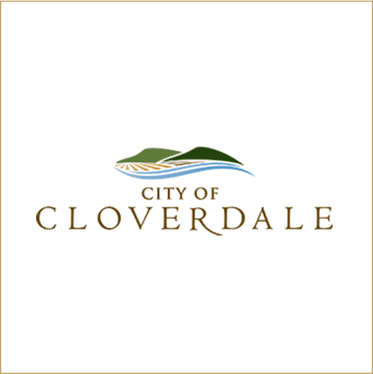 City of Cloverdale